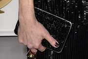 Julianne Moore Beaded Clutch