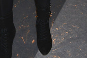 Liberty Ross Lace Up Boots