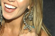 Abbey Clancy Sterling Dangle Earrings