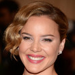 Abbie Cornish Hair - Bobby Pinned updo