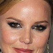 Abbie Cornish Beauty - Metallic Eyeshadow