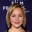 Abbie Cornish Hair - Mid-Length Bob