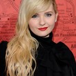 Abigail Breslin Hair - Long Curls with Bangs