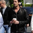Adrien Brody Clothes - Leather Jacket