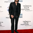 Adrien Brody Clothes - Men's Suit