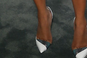 Adrienne Bailon Pumps