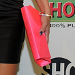 Adrienne Bailon Handbags - Satin Clutch