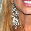 Adrienne Maloof Jewelry - Diamond Chandelier Earrings