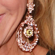 Adrienne Maloof Jewelry - Gold Dangle Earrings