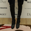 Agyness Deyn Shoes - Over the Knee Boots
