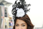 Aishwarya Rai Decorative Hat