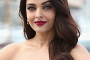Aishwarya Rai Long Hairstyles