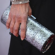 Alana Stewart Handbags - Metallic Clutch