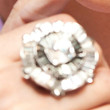 Alesha Dixon Jewelry - Cocktail Ring