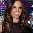 Alessandra Ambrosio Hair - Long Wavy Cut