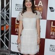 Alessandra Mastronardi Clothes - Cocktail Dress