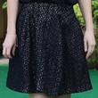 Alessandra Mastronardi Clothes - Mini Skirt