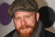 Alex Clare Newsboy Cap