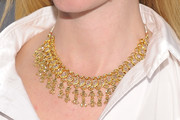 Alex McCord Diamond Collar Necklace