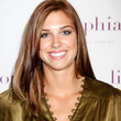 Alex Morgan Long Straight Cut