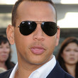 Alex Rodriguez Sunglasses - Aviator Sunglasses