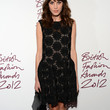 Alexa Chung Clothes - Cocktail Dress