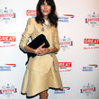 Alexa Chung Clothes - Skirt Suit