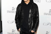 Alexander Wang Leather Jacket