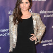 Alexandra Chando Clothes - Sequined Jacket