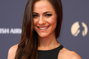 Alexandra Park Long Hairstyles
