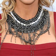 Alexis Bellino  Jewelry - Silver Statement Necklace