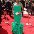 Alfre Woodard Clothes - Evening Dress