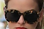 Alice Eve Novelty Sunglasses