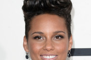 Alicia Keys Flat-top
