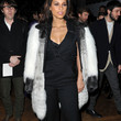 Alicia Keys Wool Coat
