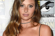 Alyson Michalka Long Hairstyles