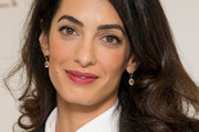 Amal Clooney Dangle Earrings