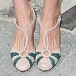 Amanda Peet Shoes - Pumps
