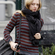Amanda Seyfried Clothes - Crewneck Sweater