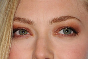 Amanda Seyfried Neutral Eyeshadow