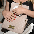 Amanda de Cadenet Handbags - Quilted Clutch