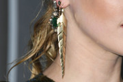 Amber Heard Dangle Earrings