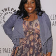 Amber Riley Clothes - Denim Jacket