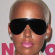 Amber Rose Sunglasses - Aviator Sunglasses