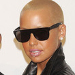 Amber Rose Sunglasses - Wayfarer Sunglasses