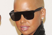 Amber Rose Wayfarer Sunglasses