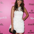 Amber Stevens Clothes - Cocktail Dress