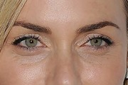 Amber Valletta Neutral Eyeshadow