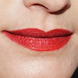 Amber Valletta Beauty - Red Lipstick