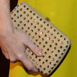 Amy Adams Handbags - Studded Clutch